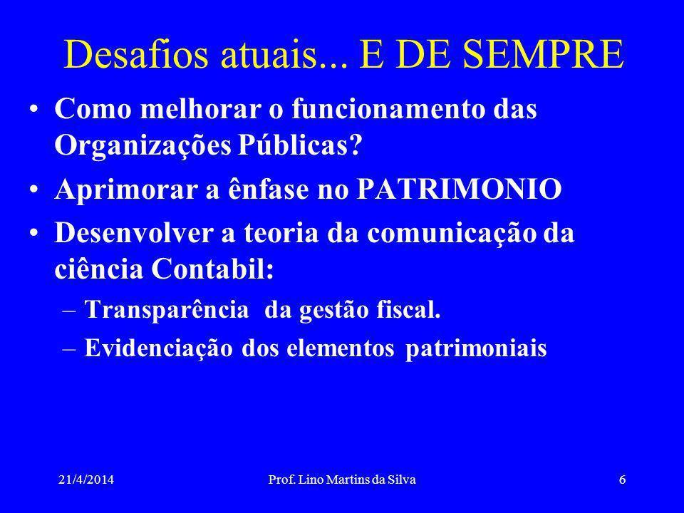 21/4/2014 Prof.