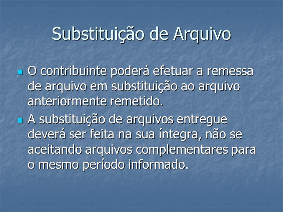 Obrigatoriedade - 2011 Ver listagem Ver listagem Resolução 2.297/2010 Resolução 2.297/2010 Janeiro a abril podem ser entregues até de maio Janeiro a abril podem ser entregues até de maio Perfil A Perfil A