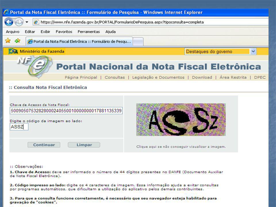 Certificação Digital Caso a empresa possua vários estabelecimentos que irão emitir NF-e, não será necessário adquirir um certificado digital para cada estabelecimento, podendo a empresa utilizar o certificado digital da matriz para assinar as NF-e emitidas pelas filiais.