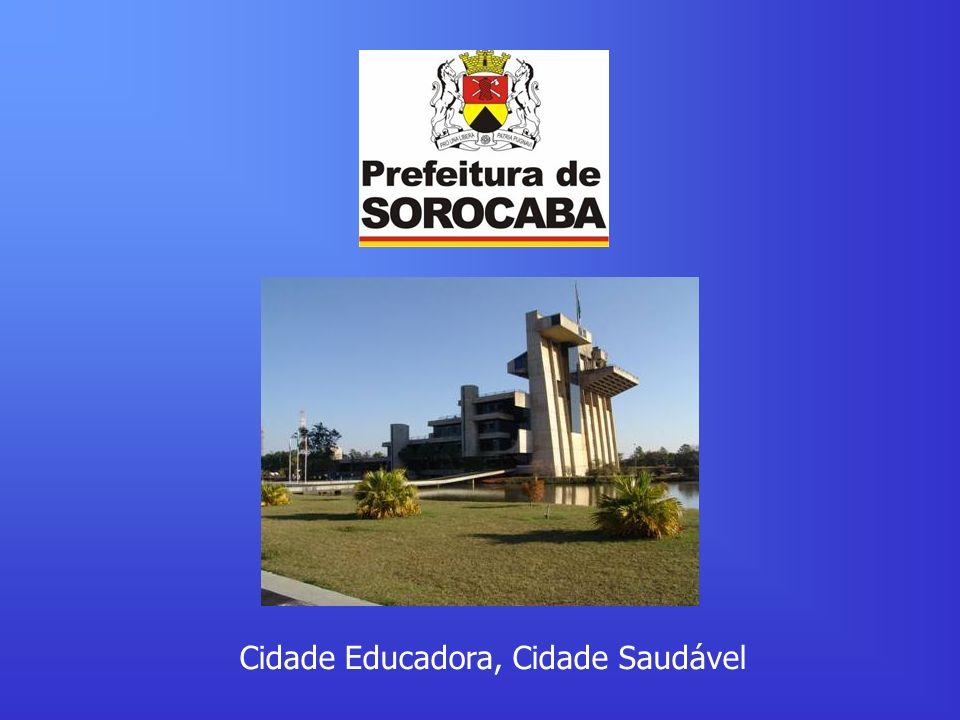 Cidade Educadora, Cidade Saudável