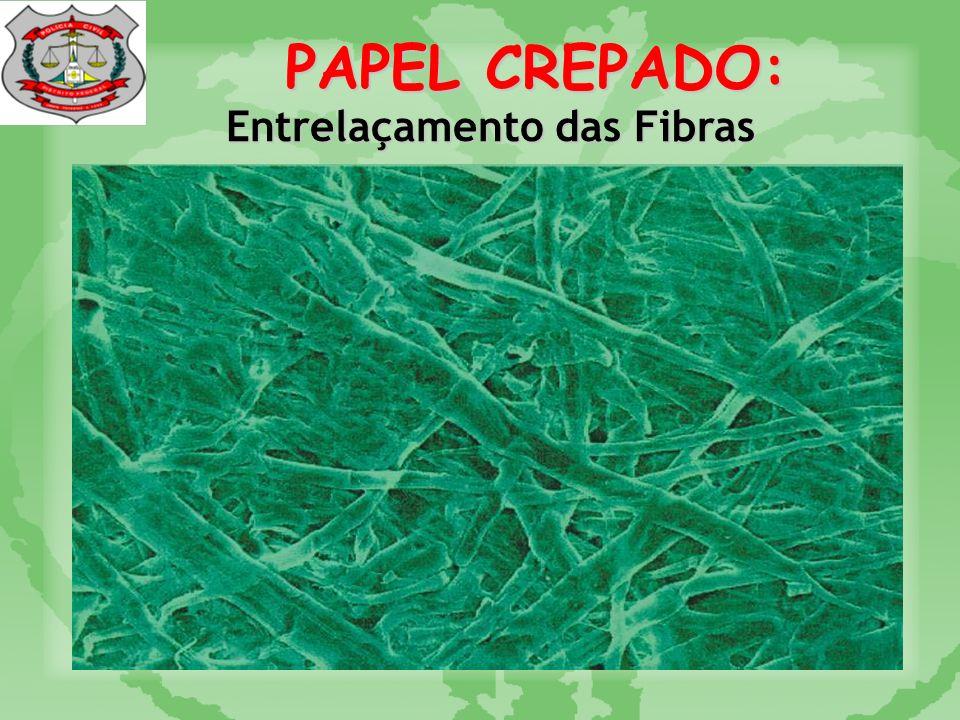 Composto de celulose tratada (polpa virgem de madeira branqueada) resistente a temperaturas até 150ºC por 1 hora.