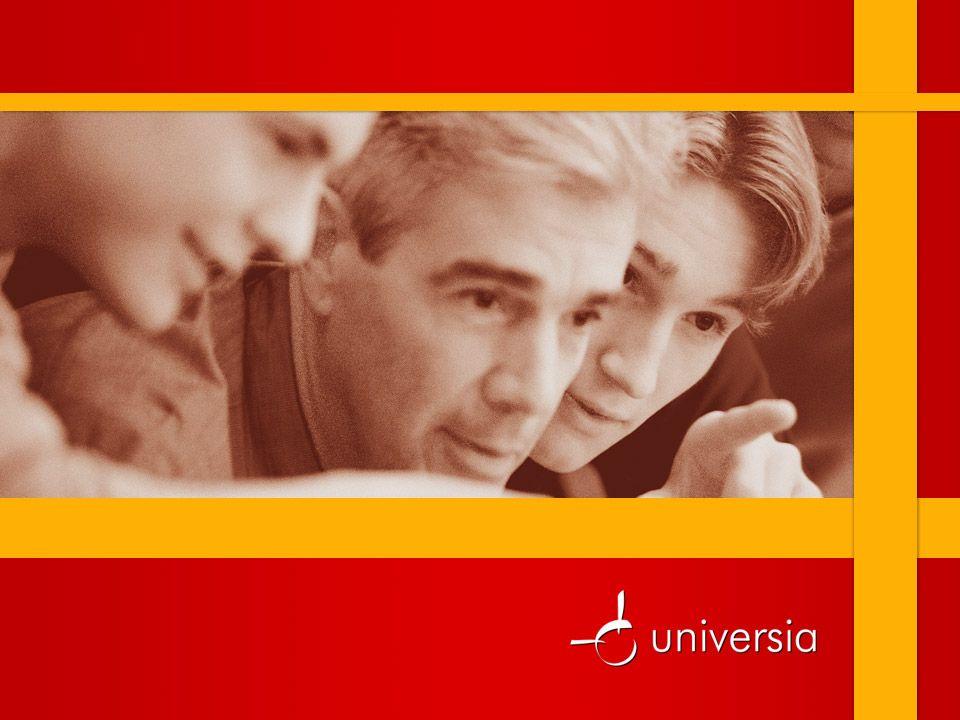 A Rede Universia é a maior rede de cooperação universitária, em línguas portuguesa e espanhola.