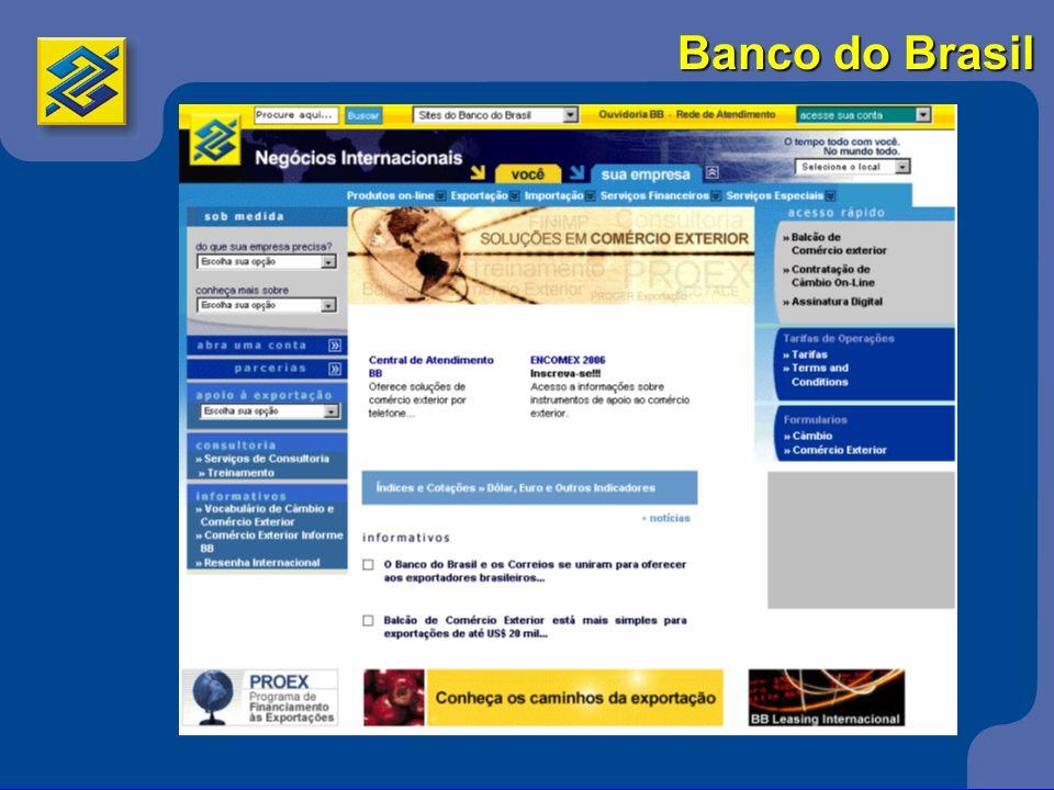 Instituições de Comércio Exterior CNI – Condedereção Nacional da Indústria http://www.cni.org.br A Confederação Nacional da Indústria (CNI) é a entidade máxima de representação da indústria brasileira.