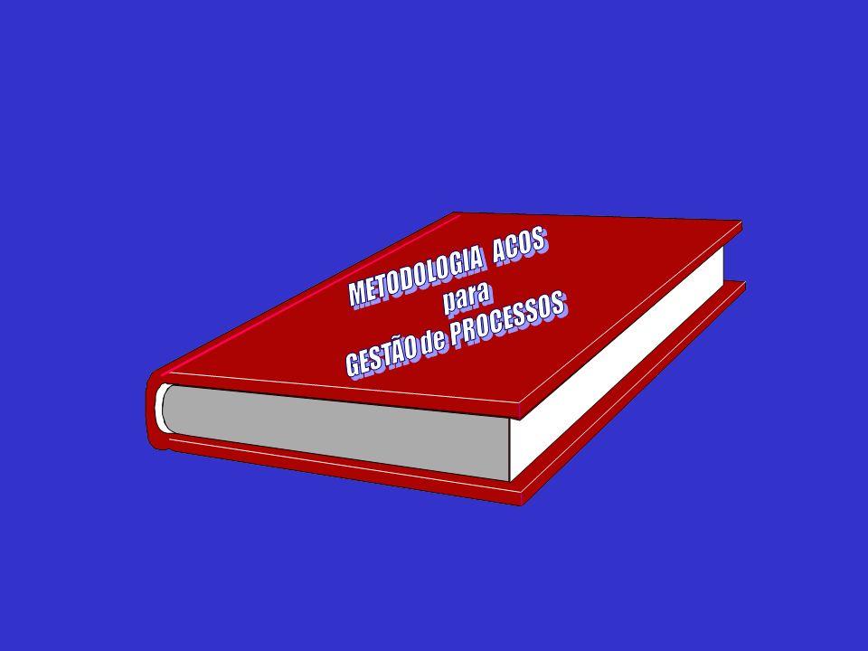 ETAPAS da METODOLOGIA de GESTÃO de PROCESSO ESTUDO PRELIMINAR ESTUDO PRELIMINAR OPERAÇÃO do MODELO OPERAÇÃO do MODELO DEFINIÇÃO das FERRAMENTAS de CONTROLE DEFINIÇÃO das FERRAMENTAS de CONTROLE TRATAMENTO dos REQUISITOS BÁSICOS TRATAMENTO dos REQUISITOS BÁSICOS