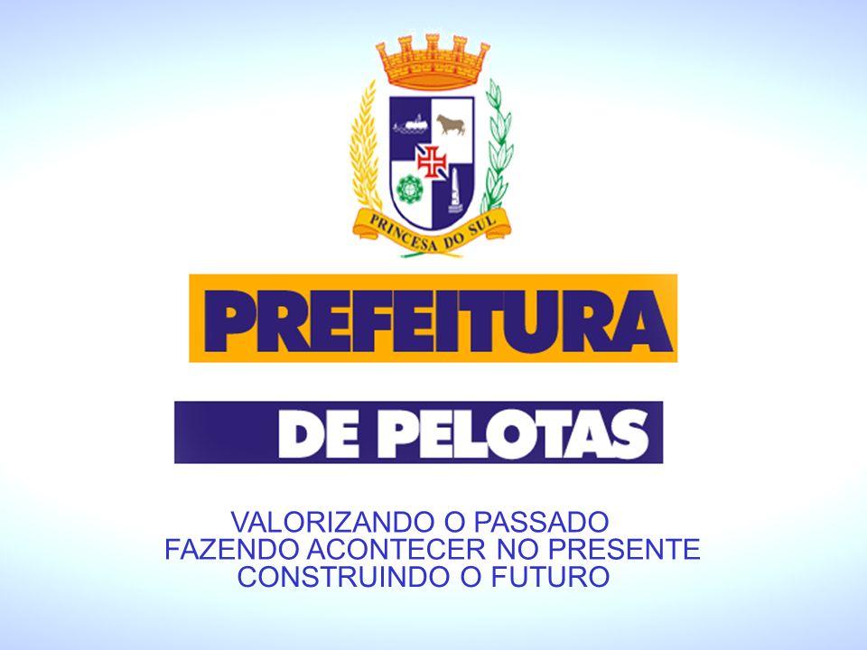PREFEITURA MODERNA E DE QUALIDADE Prefeitura Municipal PGQP Academia Excelência Administrativa