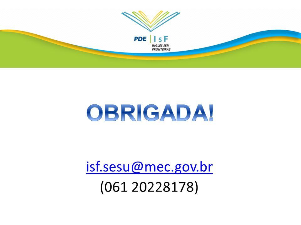 isf.sesu@mec.gov.br (061 20228178)
