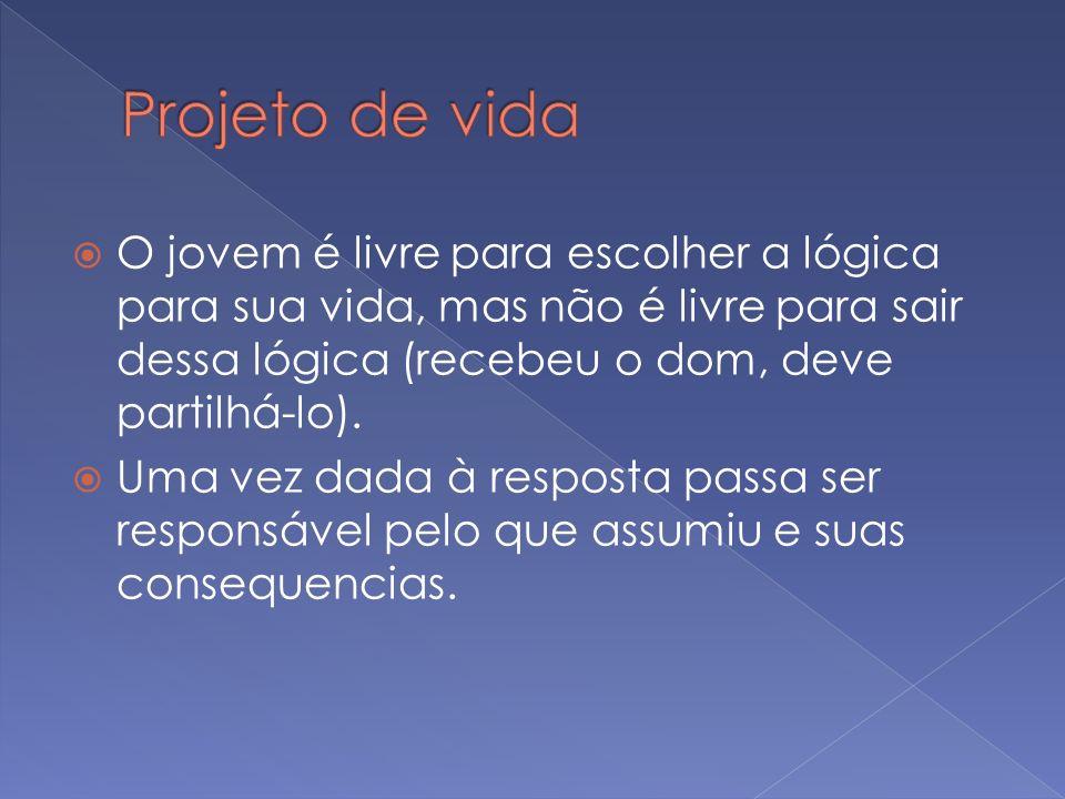 Projeto pascal: encontrar sentido nas percas e adversidades.
