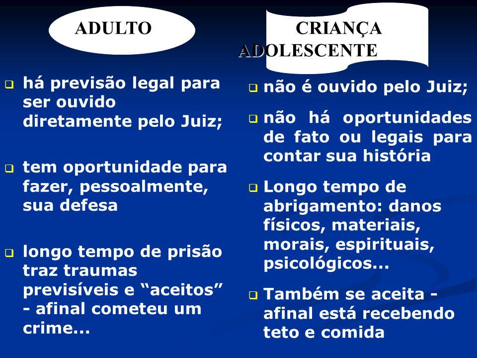 ADOÇÃO FORA DO CADASTRO (ART.