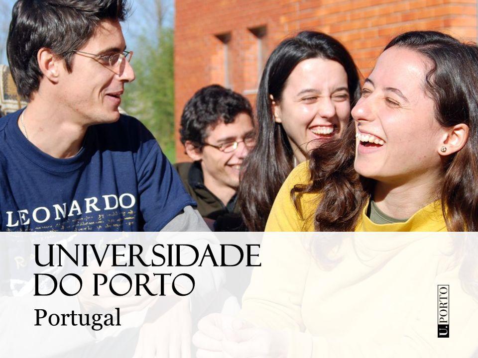 915Estudantes Brasileiros na U.Porto (40% do total de estudantes estrangeiros) 456Por programas de mobilidade internacionais 137No 1º Ciclo e em Mestrados Integrados 196 No 2º Ciclo/Mestrado 108No 3º Ciclo/Doutoramentos 18Investigadores em Post-Doc