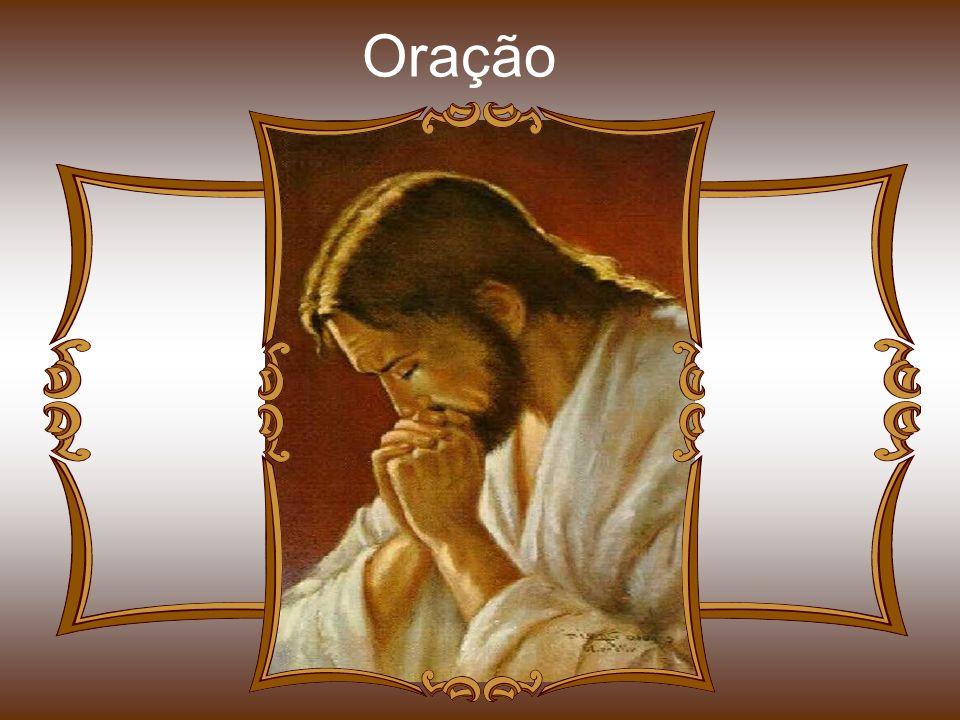 15º encontro Oração Rezar, orar (são sinônimos) É falar com Deus e ouvir Deus em nossa vida.