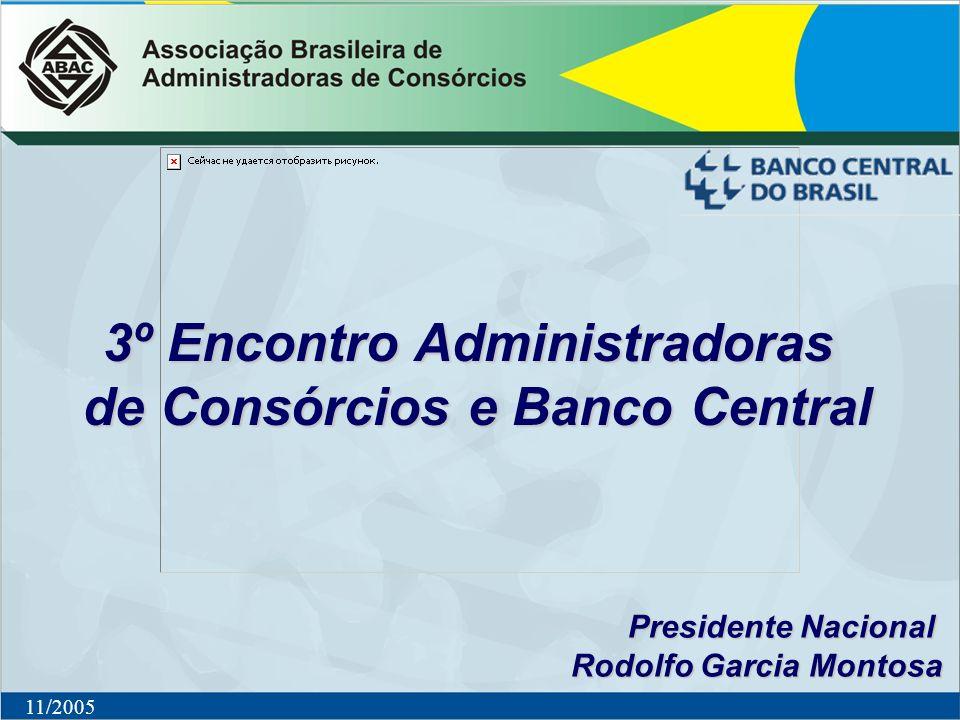 PL 6960-02 DUPLO REGISTRO DE CONTRATO DE ALIENAÇÃO Negociações em Curso ABAC - BACEN