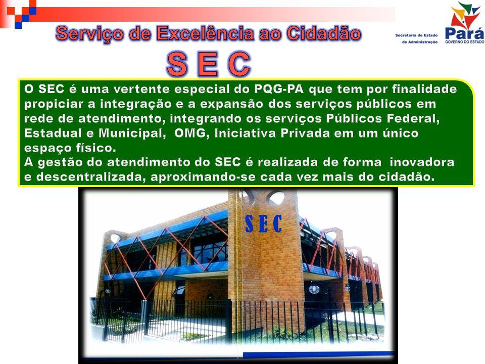 S E C