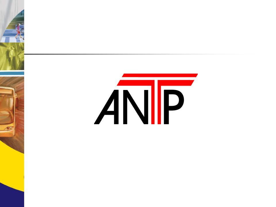 Referenciais Comparativos 1 – ITEM: Refere-se aos Itens do Critério 8 (Resultados) do Prêmio ANTP de Qualidade (econômico-financeiros; relativos aos c