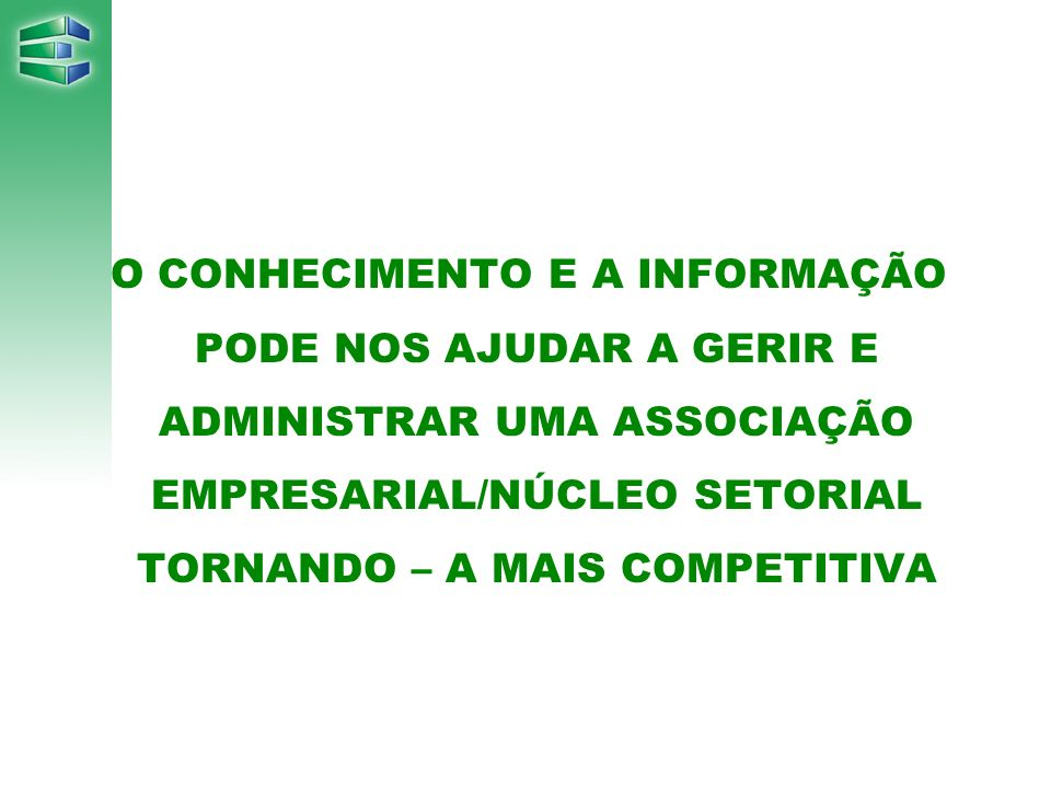 1 SERVIÇOS DE UMA ACE