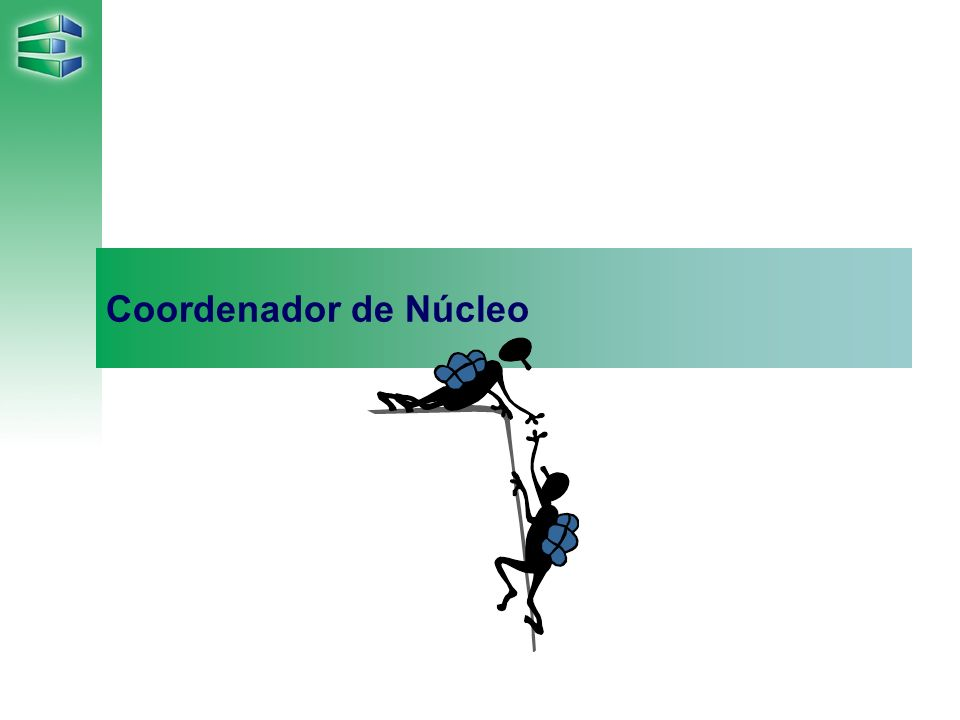 Coordenador de Núcleo