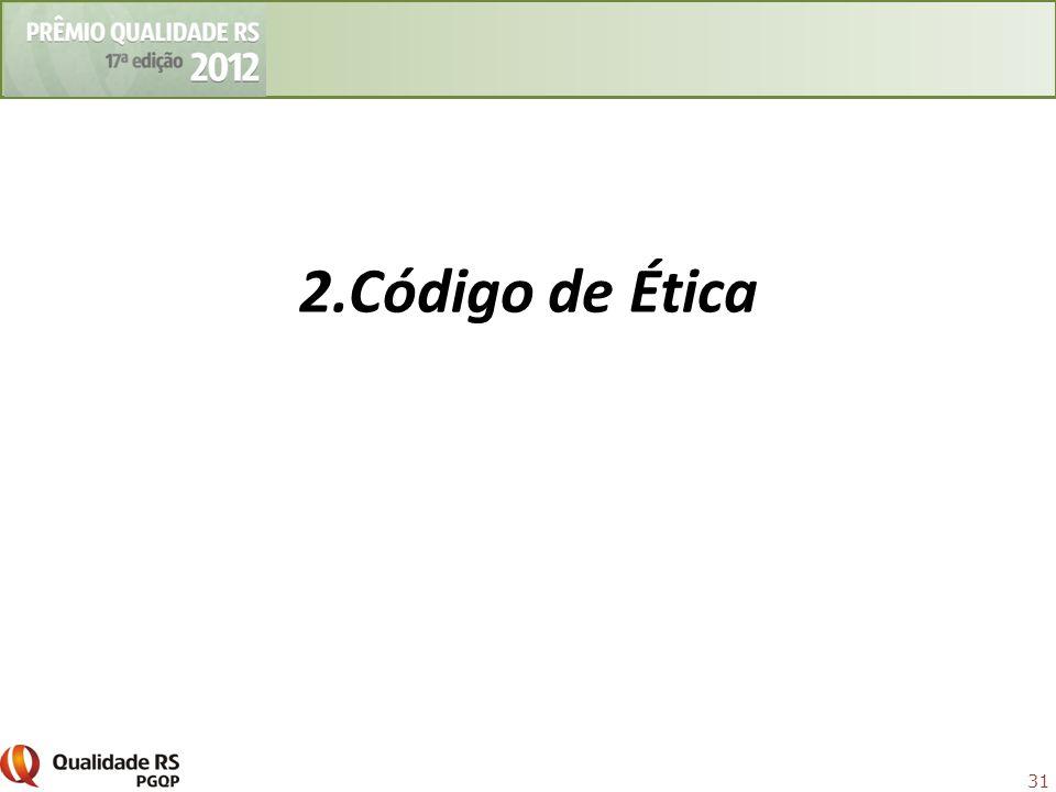 31 2.Código de Ética