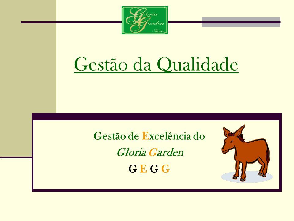 Gestão de Excelência do Gloria Garden G E G G