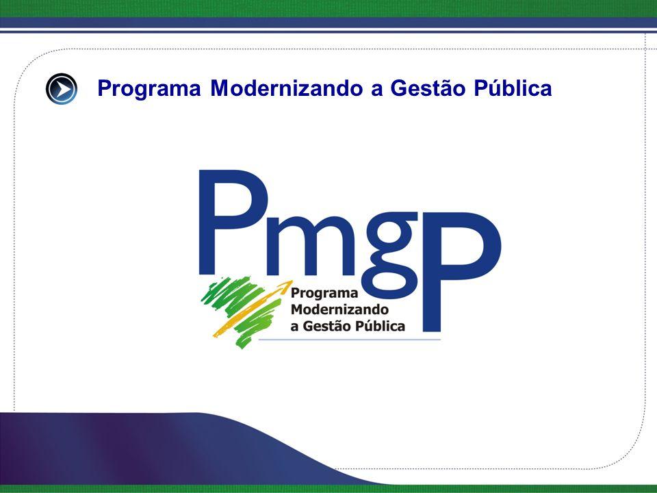 Programa Modernizando a Gestão Pública