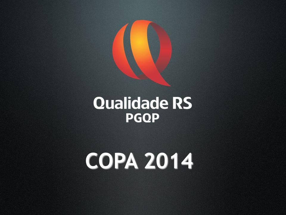 A Copa 2014...e os investimentos declarados superam os R$ 5 bilhões.