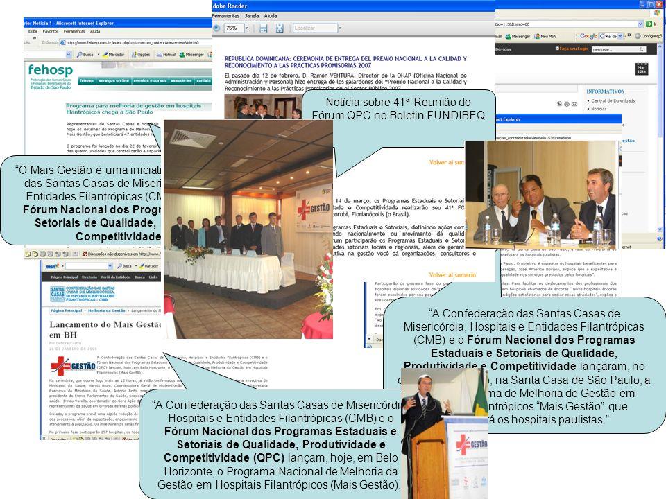 -PLANEJAMENTO ESTRATÉGICO PGQP (28 e 29/03) - REUNIÃO ASSEMBLÉIA GERAL (31/03) PRÓXIMOS EVENTOS