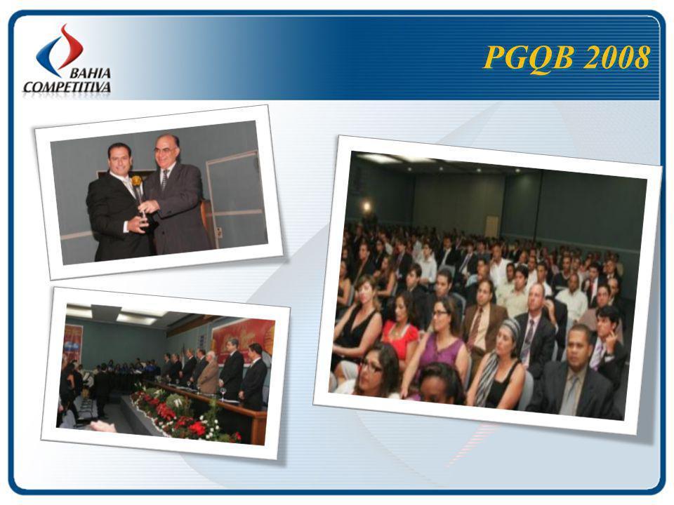 PGQB 2008