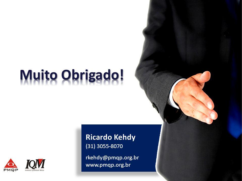rkehdy@pmqp.org.br Ricardo Kehdy www.pmqp.org.br (31) 3055-8070