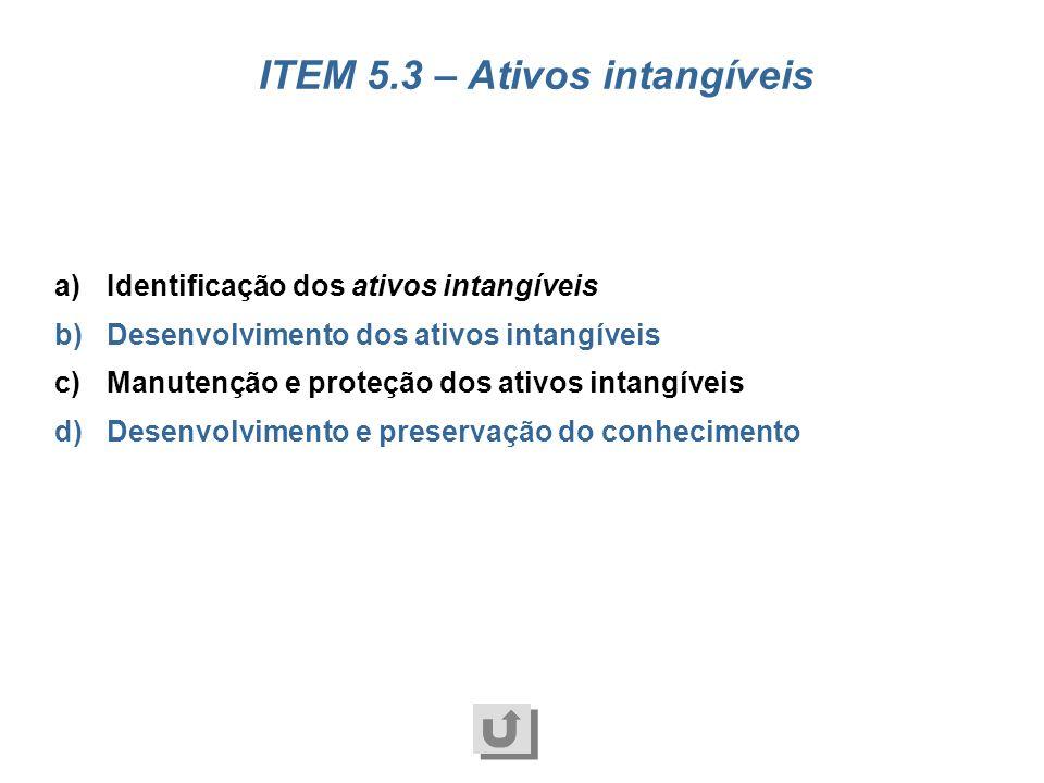 a)Definição das necessidades de informações comparativas b)Identificação de organizações consideradas referenciais c)Identificação de fontes, obtenção