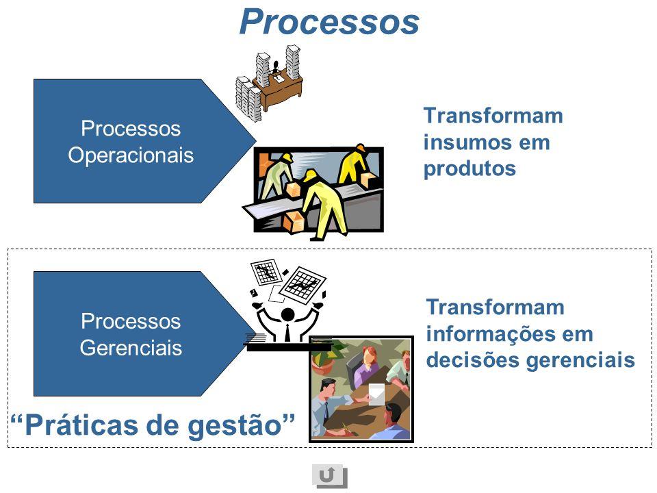 Prática de gestão (ou prática gerencial) Processo gerencial como efetivamente implementado pela organização. Curiosidade: O termo prática de gestão fo