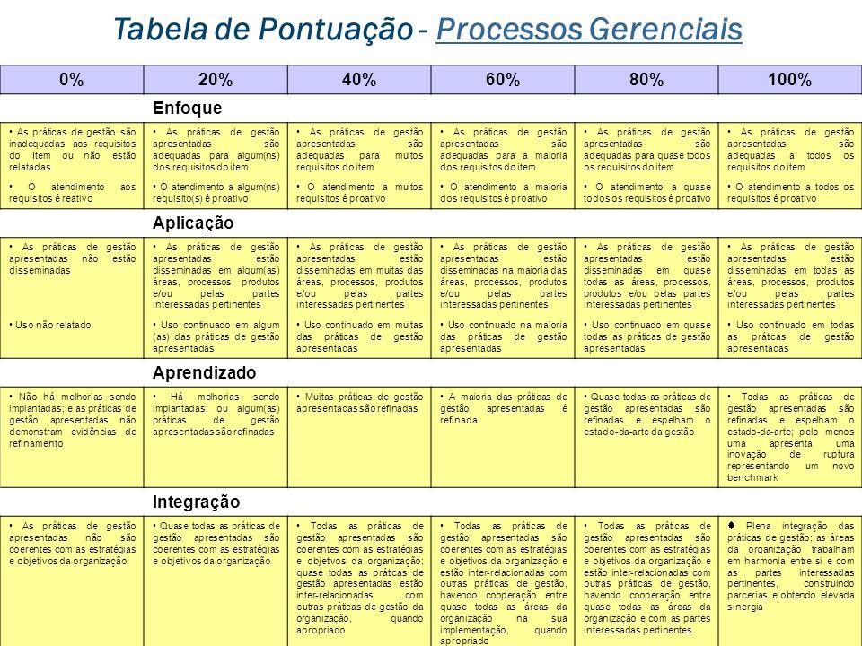Exemplos de integração: A partir de 2002 a Área de Recursos Humanos, o Comitê Executivo e a Assessoria Estratégica, com o apoio da Governança, (cooper