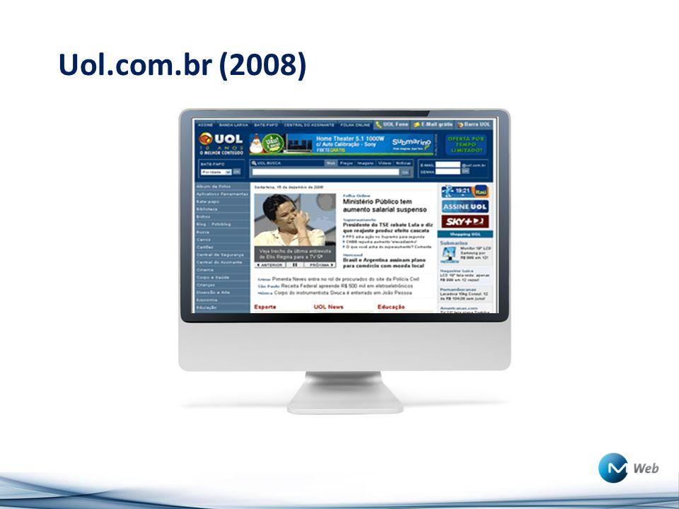 Uol.com.br (2008)