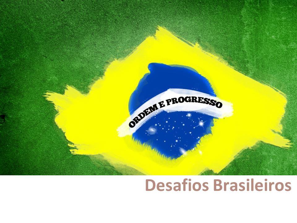 Desafios Brasileiros