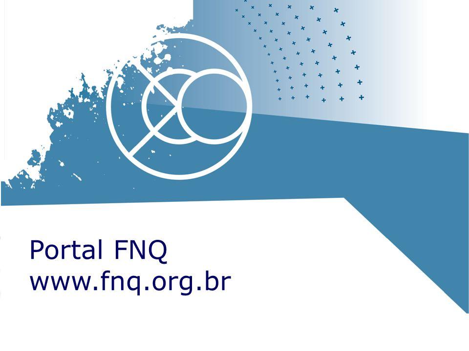 36 Portal FNQ www.fnq.org.br