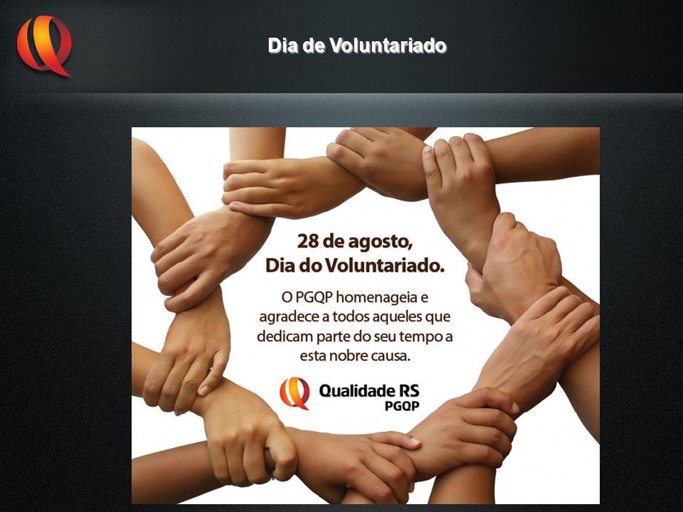 Dia de Voluntariado