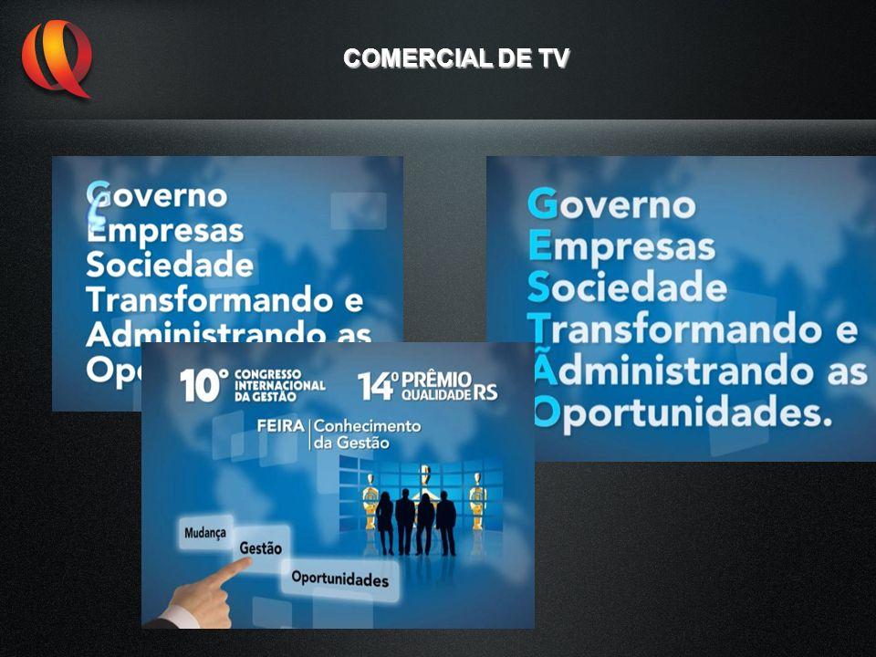 COMERCIAL DE TV