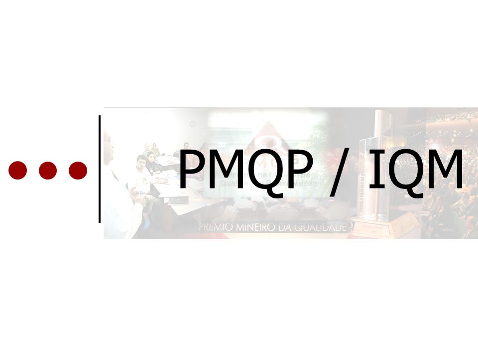 PMQP / IQM