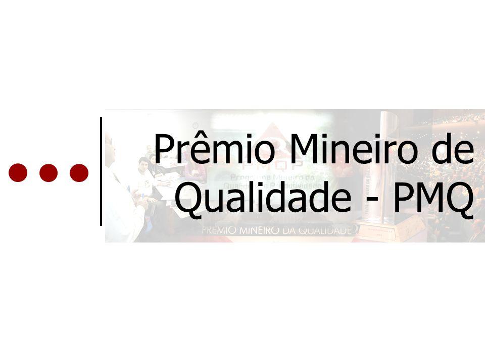 Prêmio Mineiro de Qualidade - PMQ
