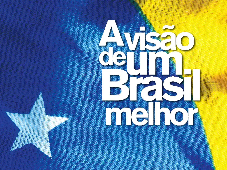 O Brasil é um País de grandes potencialidades.