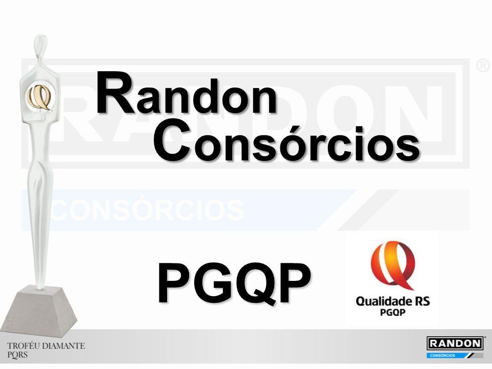 PGQP R andon C onsórcios