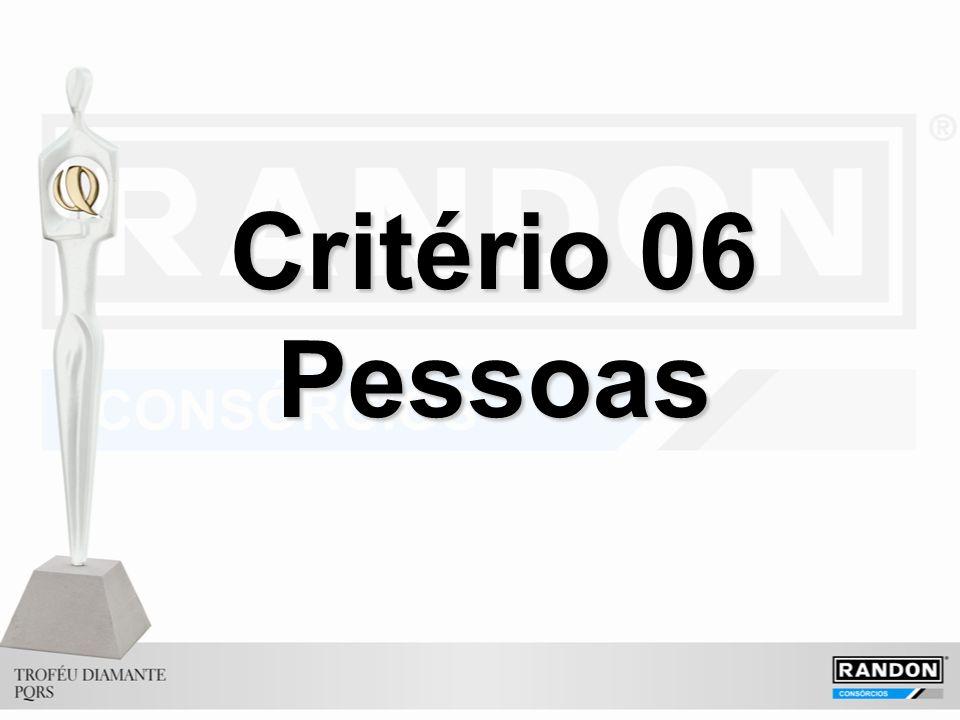 Critério 06 Pessoas