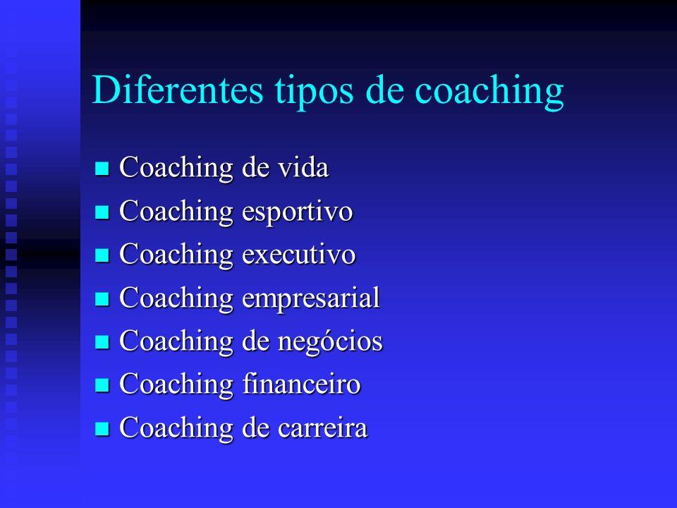 Por que as pessoas contratam coaches? Para fazer diferença Para fazer diferença Para simplificar suas vidas Para simplificar suas vidas Para descobrir