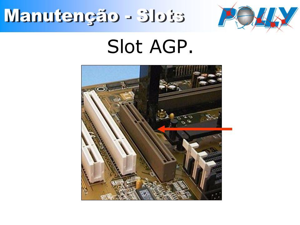 Slot AGP.