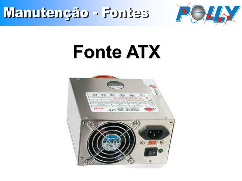 Fonte ATX