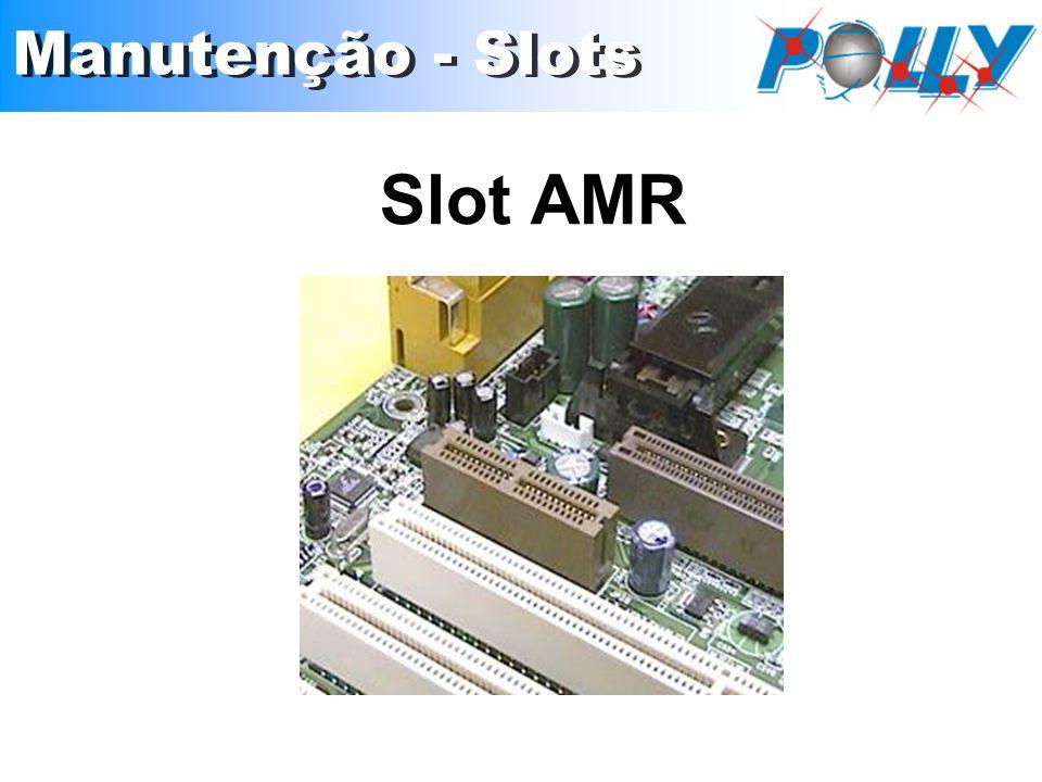 Slot AMR