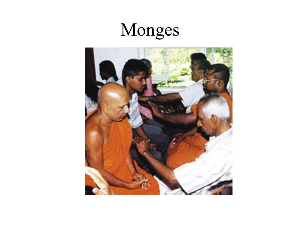 Monges