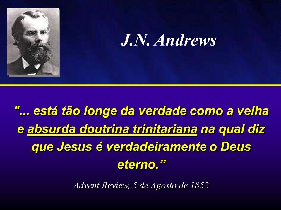 J.N. Andrews
