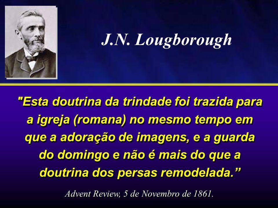 J.N. Lougborough