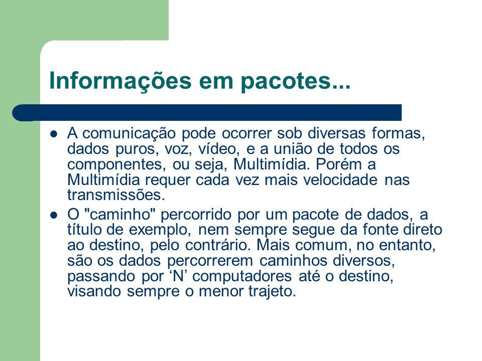 Internet Brasileira Tal backbone inicialmente interligava 11 estados a partir de Pontos de Presença (POP - Point of Presence) em suas capitais; ligados a esses pontos foram criados alguns backbones regionais, a fim de integrar instituições de outras cidades à Internet.