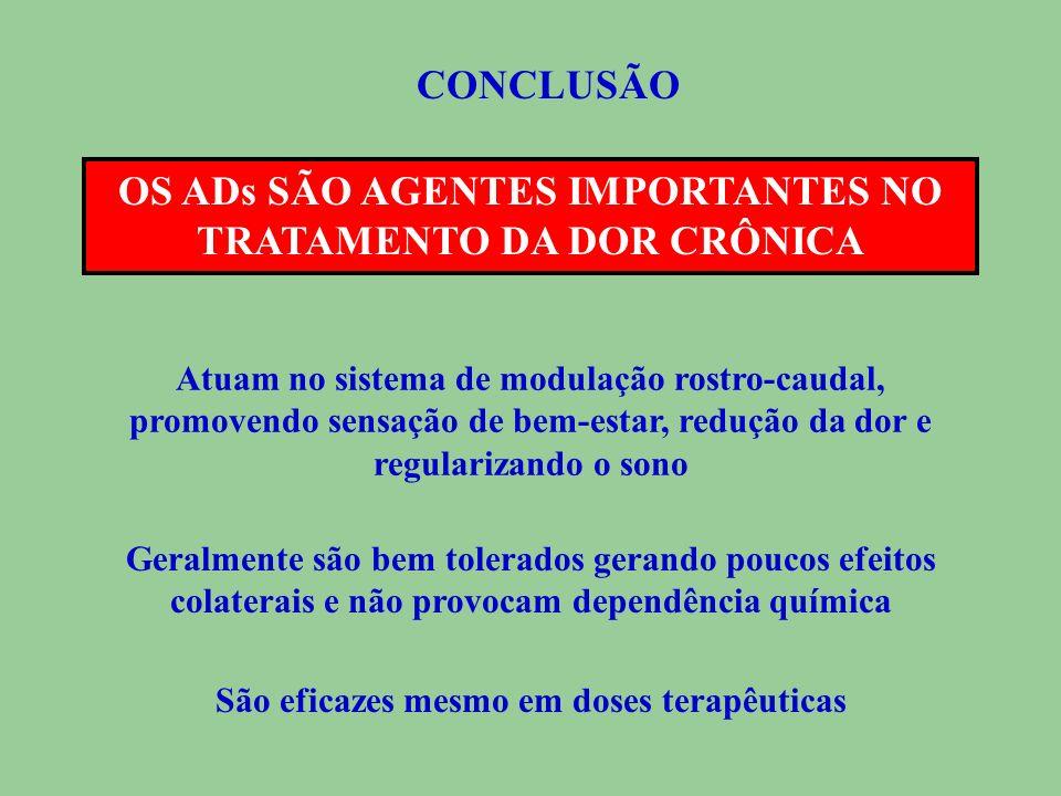 CLASSIFICAÇÃO DO ANTIDEPRESSIVOS Inibidores Seletivos da Recapta ç ão da Serotonina (ISRSs) FLUOXETINA: útil no tratamento de doentes letárgicos, ansi