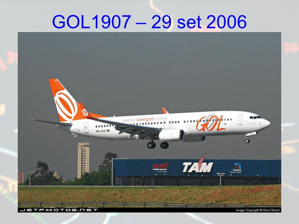 GOL1907 – 29 set 2006