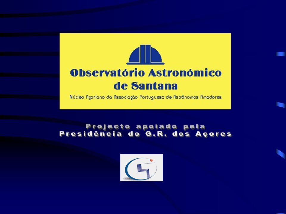 Sessões Públicas de Observação Astronómica